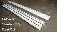 Hamaguchi Hybrid Greenstick Pole 24 ft
