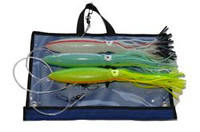 Abaco Spreader Bar Stinger Pack 11in