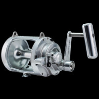 Accurate Platinum Twin Drag ATD-50W Reel