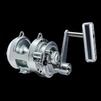 Accurate Platinum Twin Drag ATD-6 Reel