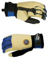 Aftco Bluefever Wire Max Glove Medium