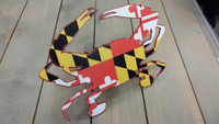 Alltackle Maryland Crab Hitch Cover