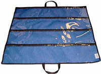 Alltackle Spreader Bar Bag Quad