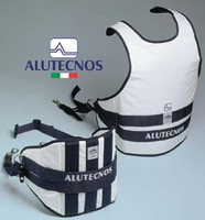 Alutecnos Fighting Jacket
