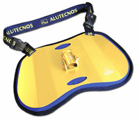Alutecnos Stand-up Fighting Belt