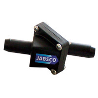 Jabsco In-Line Non-return Valve - 3\/4""