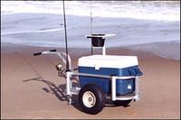 Anglers Fish-N-Mate Junior Pier Cart
