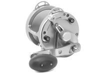 Avet Reels - HX 2-Speed Silver Left Hand