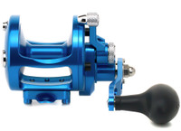 Avet Reels - MXL Fishing Reel 2-Speed Blue