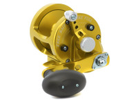Avet Reels - MXL Fishing Reel 2-Speed Gold