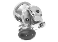 Avet Reels - MXL Fishing Reel 2-Speed Silver Left Hand