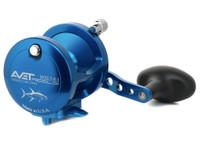 Avet Reels - MXL Fishing Reel 5.8:1 Blue
