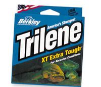 Berkley Trilene XT 400yd 10# Clear