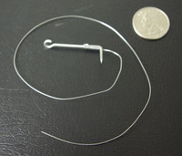 Bionic Baits - Chin Pin - 100 Pack
