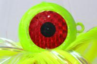 Bloody Pt Baits Mojo 16oz Chartreuse