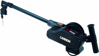 Cannon Magnum 15/HS Electric Downrigger - Two Pack