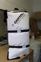 Canyon Blue Marlin Bag B16
