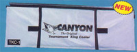 Canyon Heavy Duty Kingfish Bag TKC-HD
