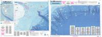 Captain Segull Chart - Atlantis to Tom's Canyon