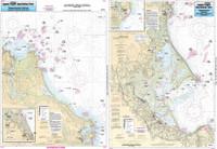 Captain Segull Chart - Cohassett Harbor to Cape Cod Canal
