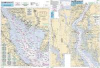 Captain Segull Chart - Delaware Bay