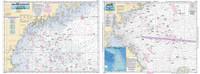 Captain Segull Chart - Gulf of Maine & Massachusetts Bay