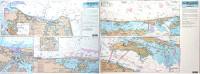 Captain Segull Chart - Inshore Norfolk- VA to Oregon Inlet- NC