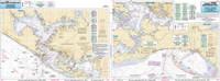 Captain Segull Chart - Inshore St Joseph/St Andrews Bay (AJ137)