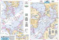 Captain Segull Chart - Inshore Tampa Bay (TMB135)