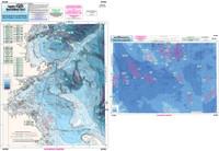 Captain Segull Chart - Isle of Shoals to Duxbury
