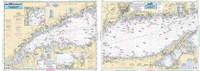 Captain Segull Chart - Long Island Sound- NY