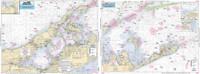 Captain Segull Chart - Montauk/Gardiners Bay