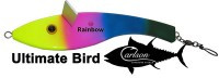 Carlson Ultimate Teaser Bird - Rainbow