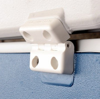 Cooler Shield Replacement Hinge for Coleman Coolers