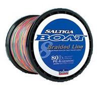 Daiwa Saltiga Braided Line 1800 Meters Test#:80