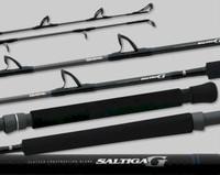 Daiwa Saltiga G Jigging Rod Spinning H