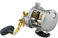 Daiwa Saltist Levelwind Reel 50 High Speed