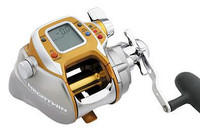 Daiwa Seaborg Megatwin SB500MT Electric Reel