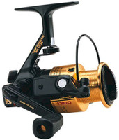 Daiwa SS Tournament Spinning Reel SS1600