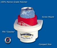 Deep Blue Marine Cup Holder Insert