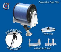 Deep Blue Marine Multi System Super Spooler Only