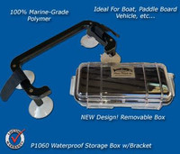 Deep Blue Marine Pelican Box - Large (DBMP106)