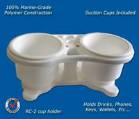 Deep Blue Marine RC-2 Cup Holder