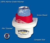 Deep Blue Marine Single Drink Holder MSC1