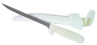 Dexter Russell Fish Fillet Knives w/ Sheath 8 inch