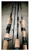 G.Loomis Classic Bass Casting Rod 6'