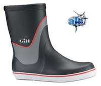 Gill Tall Fishing Boot Size 4