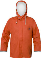 Grundens Petrus 44 Jacket Orange Large