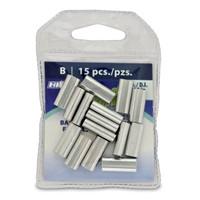 Hi Seas Aluminum Sleeve-B 15 Pack