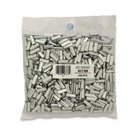 Hi Seas Aluminum Sleeve-C 500 Pack
